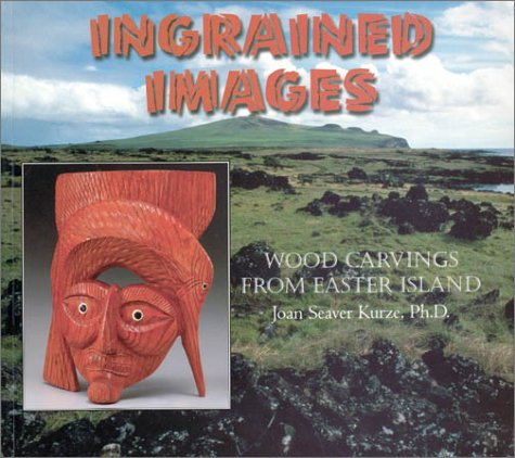 Ingrained Images: Wood Carvings from Easter Island