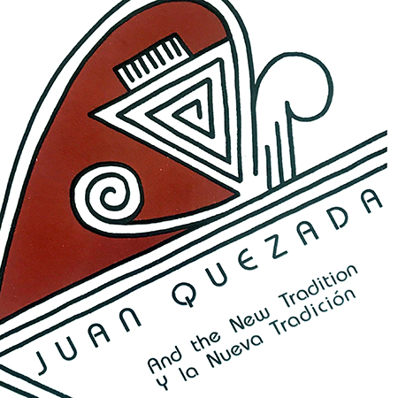 Juan Quezada and the New Tradition
