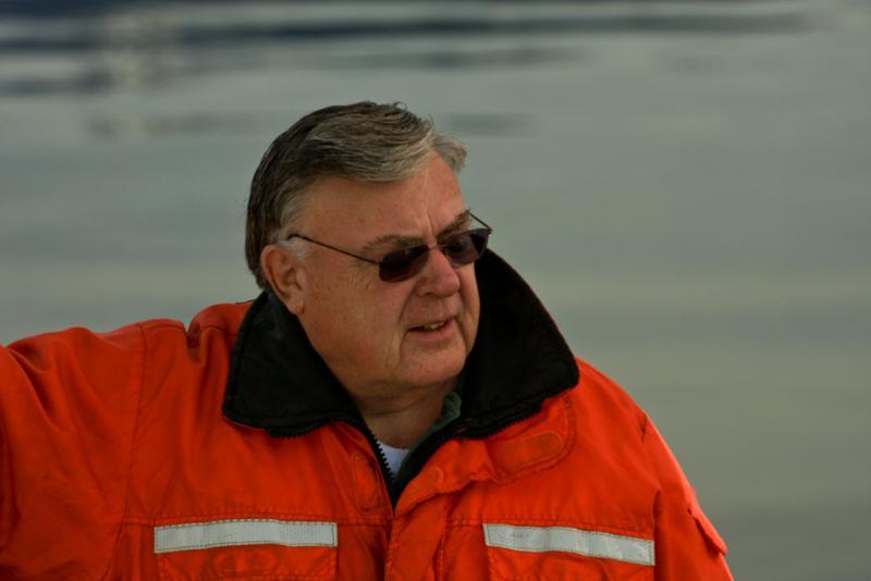 James Dixon, Maxwell Museum Director