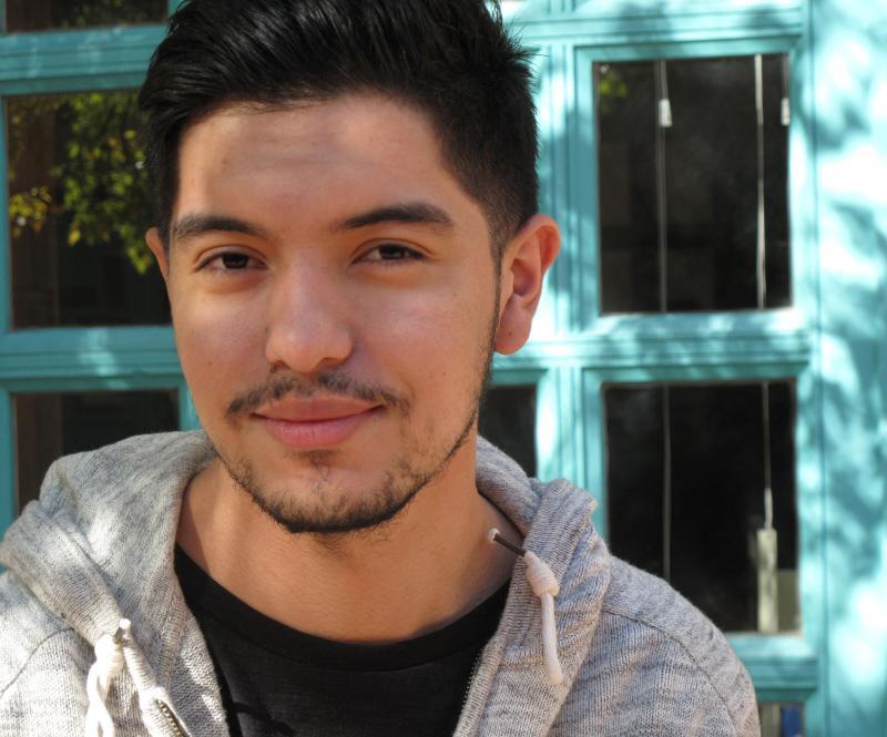 Randolph Trujillo
