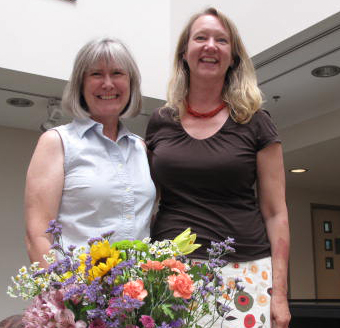 Museum Studies: Loa Traxler and Anne Marie Carpenter
