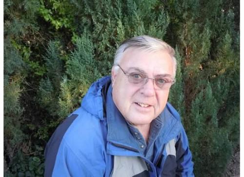 E. James Dixon  Professor of Anthropology & former Director