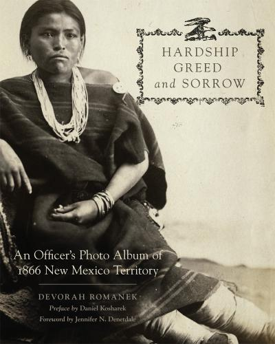 Hardship Greed and Sorrow by Devorah Romanek
