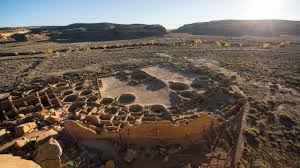 Image of Chaco Canyon