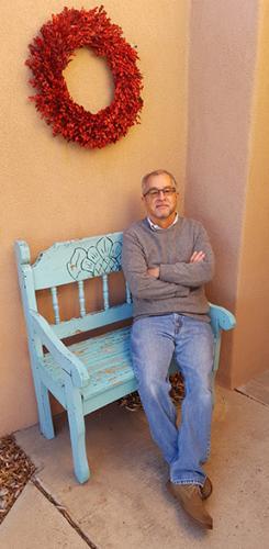 Photo of Bradley J. Vierra
