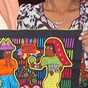 Mari Lyn Salvador and Guna collaborators