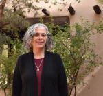 Maxwell Director Carla Sinopoli