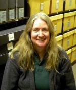 Diane Tyink Archivist